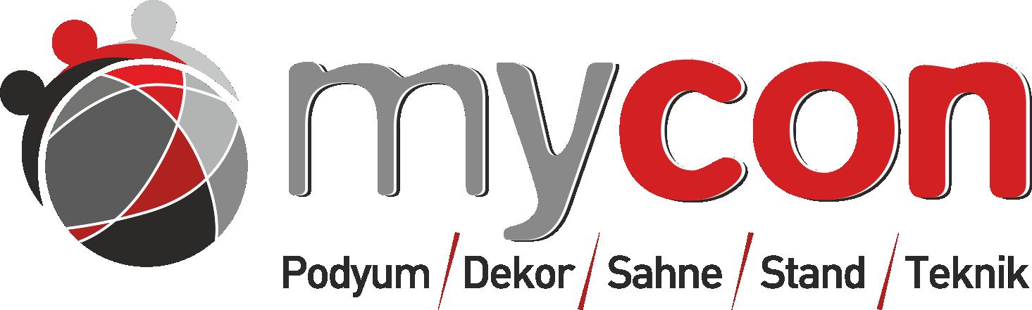 Mycon Podyum Sahne Stand